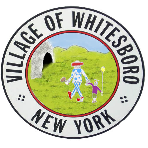 new whitesboro seal